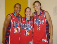 View the album USA Basketball