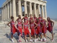 View the album USA Basketball