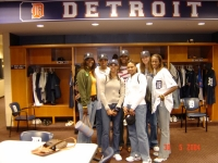 View the album Detroit Days